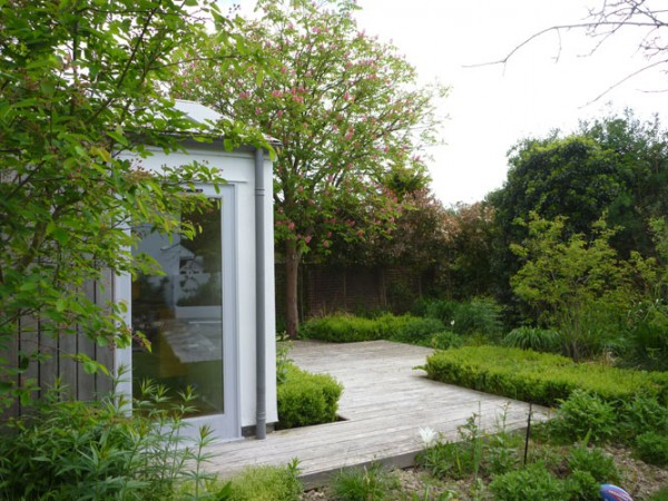 Garden Design Courses Merrist Wood